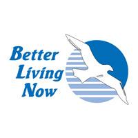 Better Living Now logo
